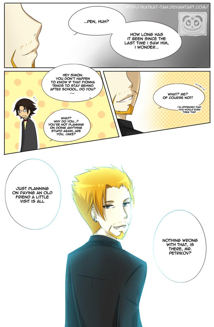 Adventure Time: Chap 2 - Page 16 by Katkat-Tan