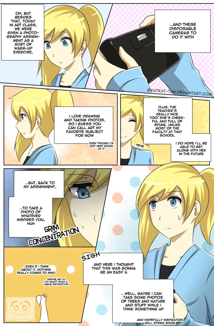 Adventure Time: Chap 2 - Page 19 by Katkat-Tan