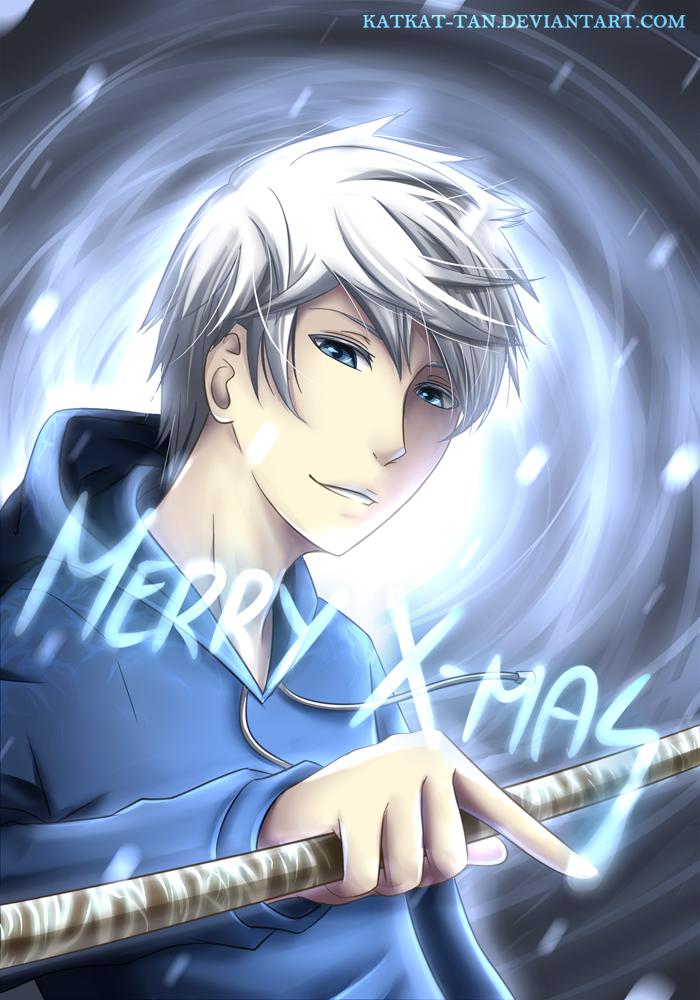 Merry Xmas! by Katkat-Tan