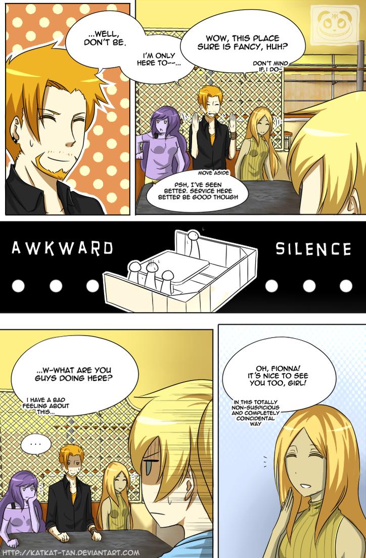 Adventure Time: Chap 3 - Page 7 by Katkat-Tan