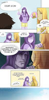 Adventure Time: Chap 3 - Page 12