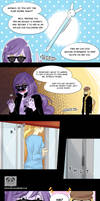 Adventure Time: Chap 3 - Page 13