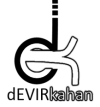 DevirKahan logo concept by iYok0