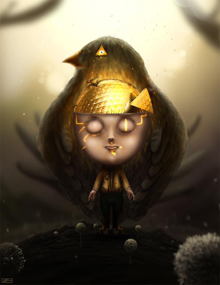 Illuminati by ~vezeta