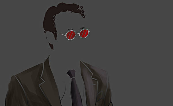 Matt01 by the-araon
