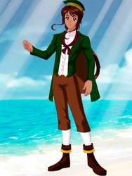 Captain Smolett
