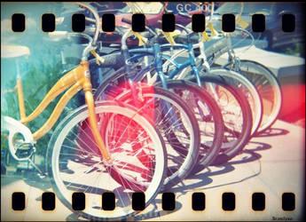 bike shop by brandyxo