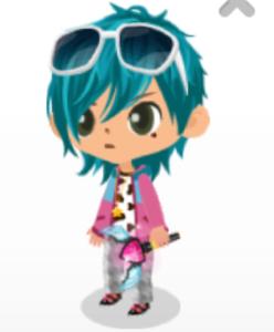 DaisyDA's Profile Picture