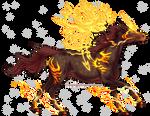 Firehorse, want him?
