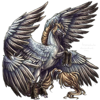 Wingtastic by BronzeHalo
