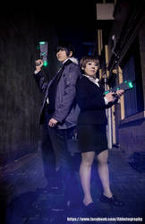 Psycho-Pass - Justice
