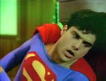 Not kryptonite!