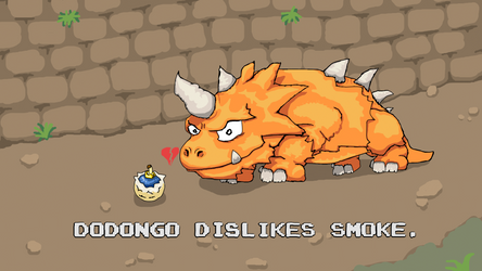 Dodongo by Im-Not-Crying