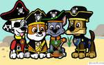 PiratePups