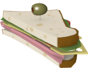 TheSandvich's Profile Picture