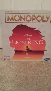 TLK Monopoly