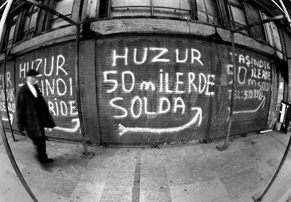 sokak 20 by ERAYDIN