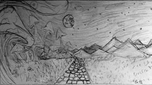 Falltheim Sketch