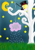 My little world by manguro