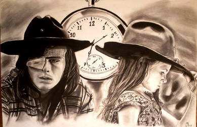 Carl and Judith by mchofmann