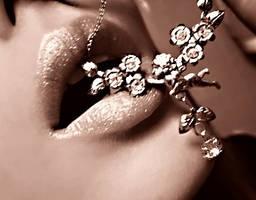 Lips. by egoistical