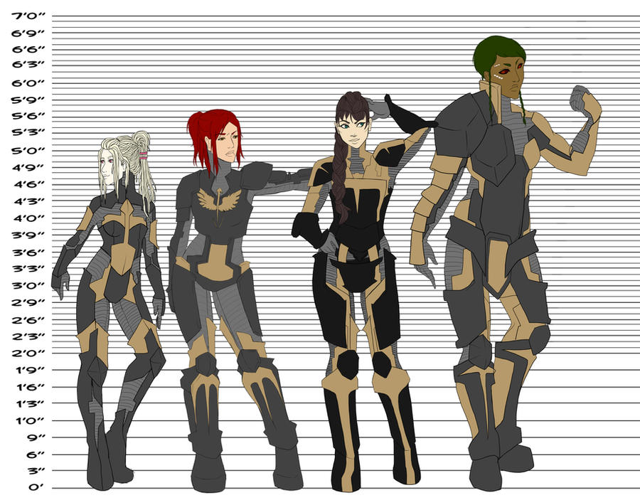 Anime Characters Over 6 Feet Tall : Small women height comparisons video search engine at