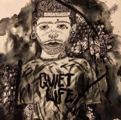 Quiet Life by loruleshero