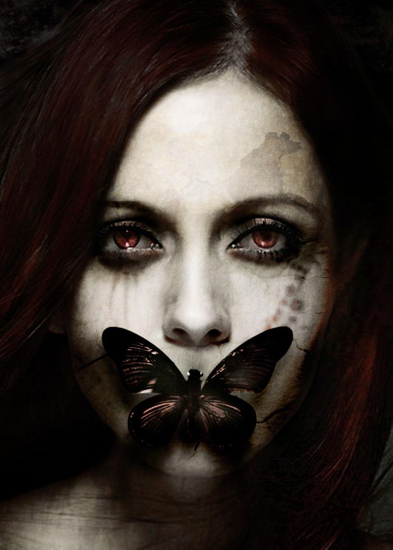 Dark Fantasy by eclipsy