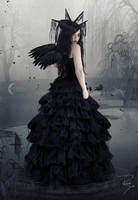 Angel of my Soul by Pri-Santos
