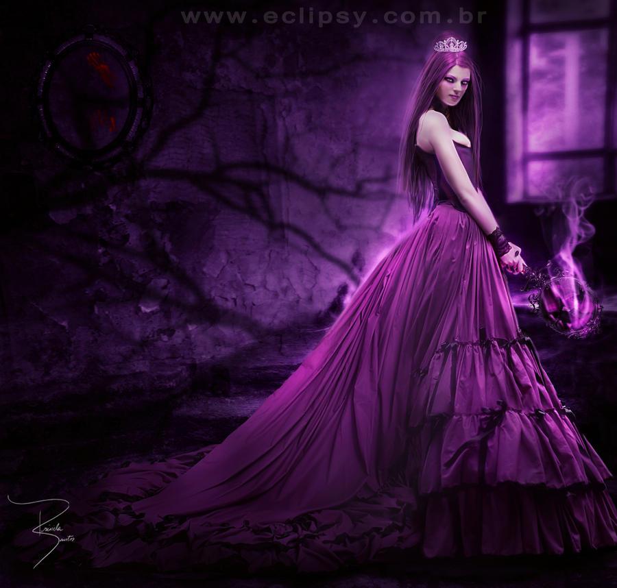 Empty Vanity By Eclipsy