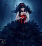 Poisoned heart by Pri-Santos