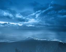 Under Blue - Premade