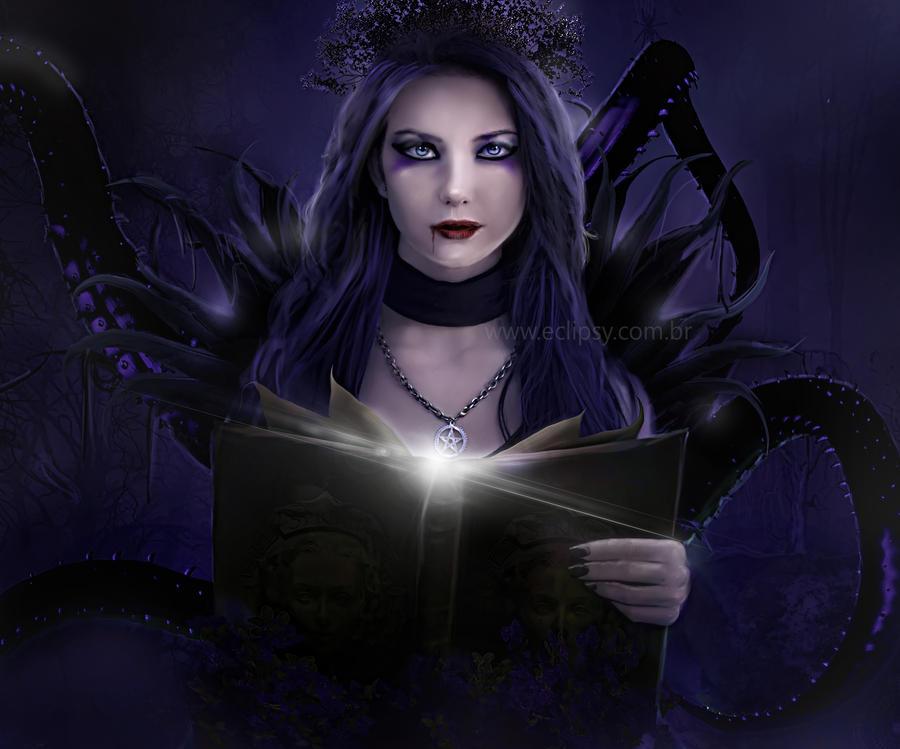 Witchcraft by Pri-Santos