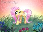 Fluttershy-My Little Pony