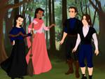 Disney Ravenclaws