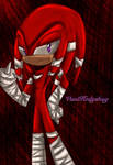 .:Sonic Boom:.~*Knuckles*