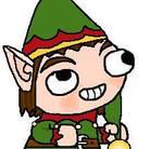 FSJAL Christmas Elf