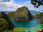 Kayangan Lake by kookoomonster