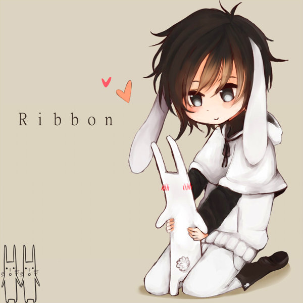 Ribbon by Dayrili