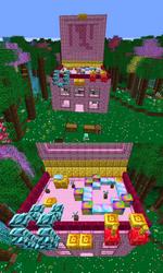 My Jewelry Box house - Exterior