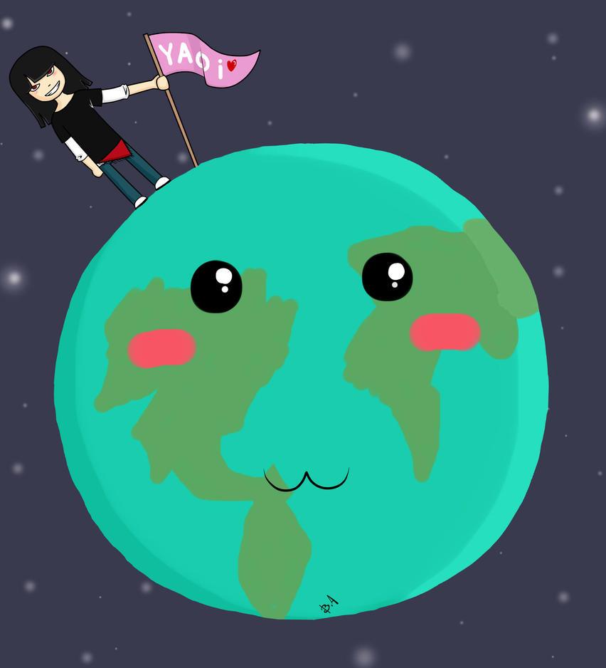 yaoi world by BeTzYAnAhI