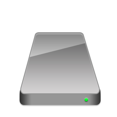 how to unpartition a hard drive mac