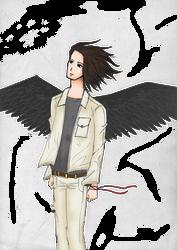 Collab:Dark Angel