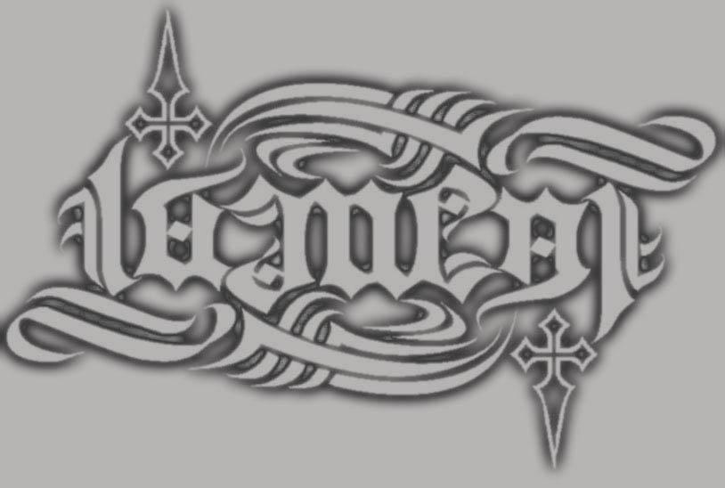 LAMENT ambigram by raixhell