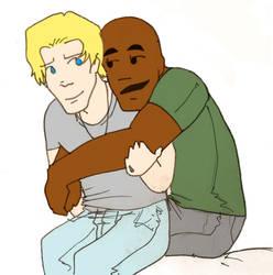 UF Cuddles