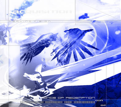 - wings of redemption -