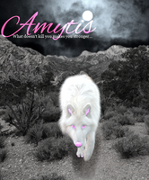 Amytis by silver-wolfess2011