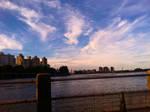 Back to Manhattan