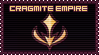 Cragmite Empire Stamp by HlTLER