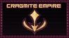 Cragmite Empire Stamp by HlTLER